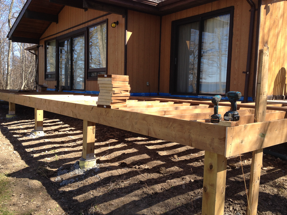 Terpstra Carpentry   Your Professional Homebuilder in Prince Edward County